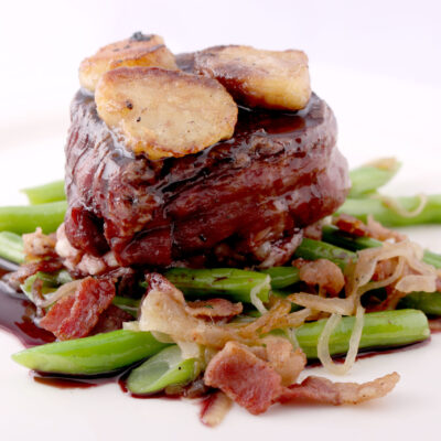Steak Bordelaise